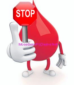 Stop Transfuzionit