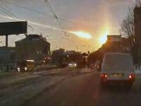 Meteorik ne Rusi