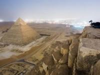 Piramida e Gizes 2