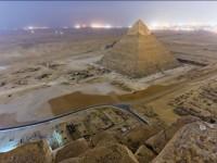 Piramida e Gizes