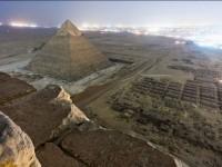 Piramida e Gizes 3