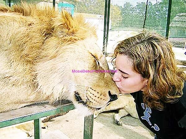 luani dhe njeriu