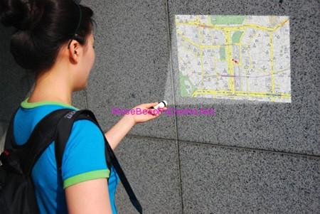 Map Projec-tor7