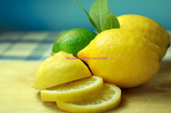 20 gjera qe mund te beni duke perdorur lengun e limonit