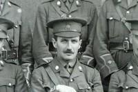 Capt Robert Campbell