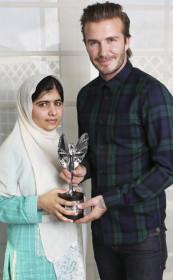 E famshmja Malala Yousafzai dhe videoja e saj