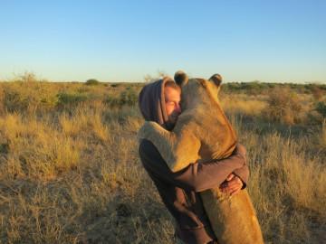 Takimi im i pare me luanet