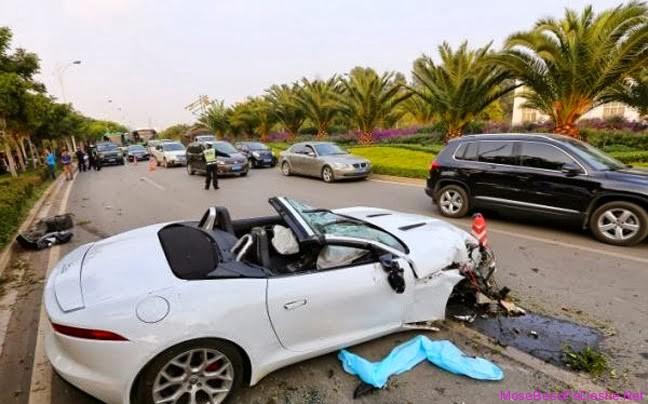 aksident me makine 2