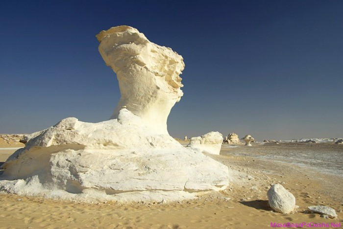 White Desert of Egypt 2