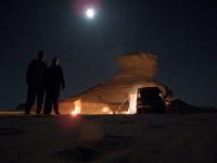 White Desert of Egypt 1