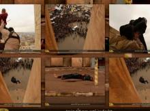 Masta e denimeve ne shtete Islamike