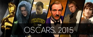 The oscars 2015 and the best movies