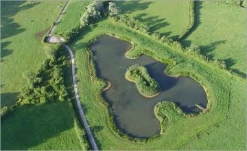 Liqeni në formë A
